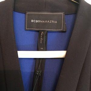 Bcbg Crop blazer